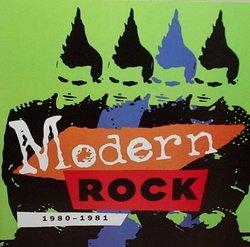 Time Life Modern Rock 1980-1981