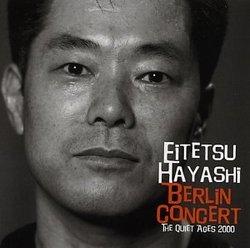 Berlin Concert: Quiet Ages 2000