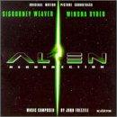 Alien Resurrection: Original Motion Picture Soundtrack