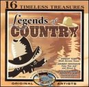 America's Country: Legends Of Country