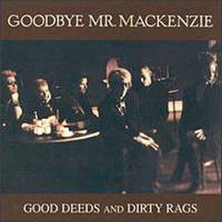 Good Deeds & Dirty Rags