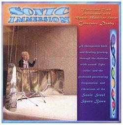 SONIC IMMERSION - Vibrational Sound Healing Attunement (Remastered)