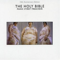 Holy Bible: 10th Anniversary Edition