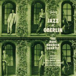 Jazz at Oberlin (Hybr)