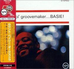 Li'l Ol' Groovemaker (Mlps)