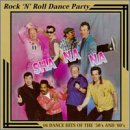 Rock N Roll Dance Party