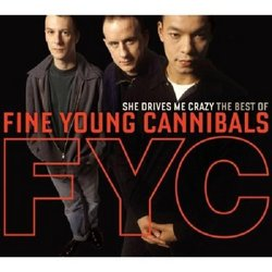 She Drives Me Crazy: Best of Fine Young Cannibals