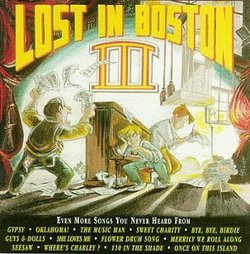 Lost in Boston III