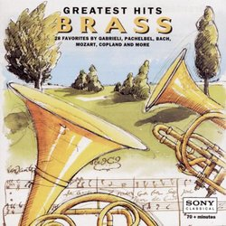 Brass: Greatest Hits