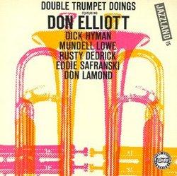 Double Trumpet Doings