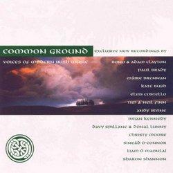 Common Ground: Voices of Modern Irish Music