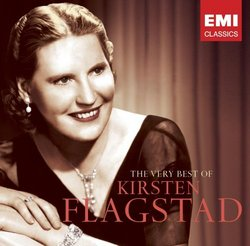 The Very Best of Kirsten Flagstad