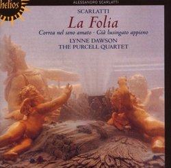 Scarlatti: La Folia
