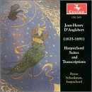 Harpsichord Suites and Transcriptions