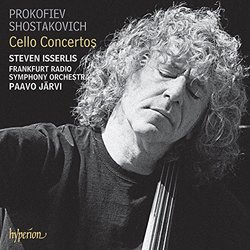 Prokofiev & Shostakovich: Concertos