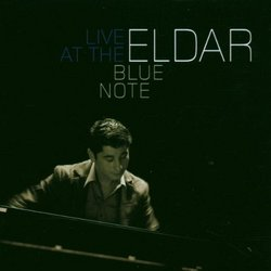 Eldar: Live at the Blue Note