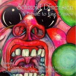 Schizoid Dimension: King Crimson Tribute