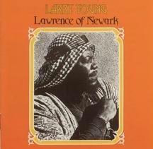 Lawrence of Newark