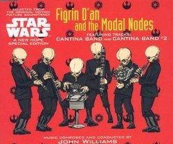 Star Wars: Figrin D'an & The Modal Nodes