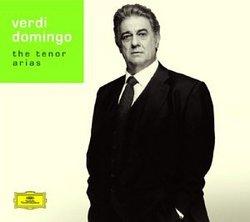 Plácido Domingo - Verdi ~ The Tenor Arias
