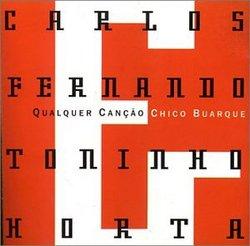 Qualquer Cancao W/ C. Fernando