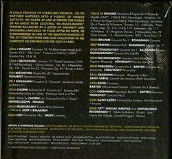 The Complete Decca Recordings [35 CD]