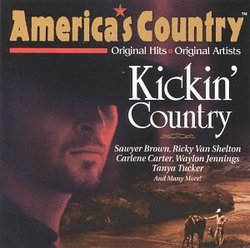 America's Country: Kickin' Country