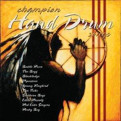Champion Hand Drum Songs