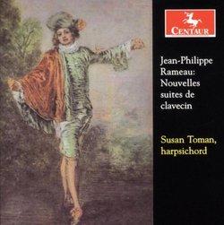 Rameau: Nouvelles Suites de Clavecin