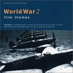 World War 2 Film Themes