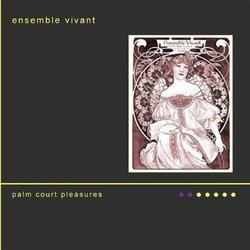 Palm Court Pleasures