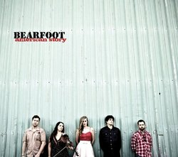 Bearfoot: American Story