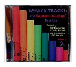 Whack Tracks: Boomwhackers Sessions
