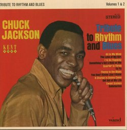 Tribute to Rhythm and Blues, Vols. 1-2