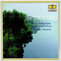 The Moldau: Bohemian Fields and Groves Slavonic Dances