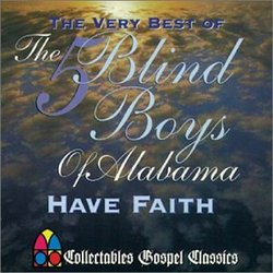 Very Best Of Five Blind Boys Of Alabama