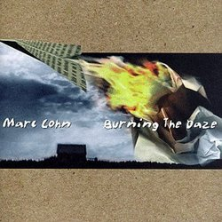Burning the Daze (Mcup)