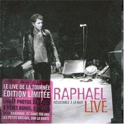Résistance à la Nuit: Live 2006