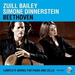 Complete Works for Piano & Cello