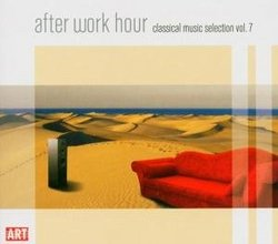 After Work Hour: Classical Music Selection, Vol. 7