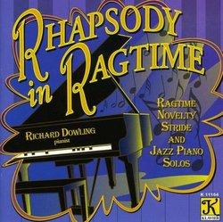 Rhapsody in Ragtime