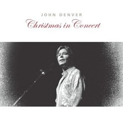 Christmas in Concert-John Denver