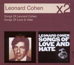 Songs of Leonard Cohen (Slip)