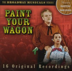 Paint Your Wagon (OCR)