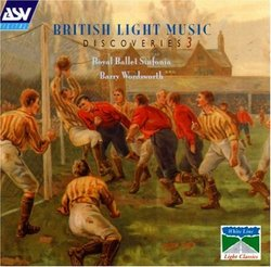 British Light Music Discoveries 3