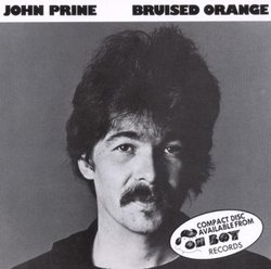 Bruised Orange
