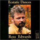 Edwards: Ecstatic Dances