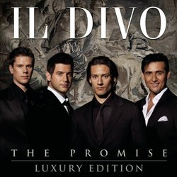 The Promise (CD + DVD) (Luxury Edition)