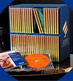 The Milken Archive of American Jewish Music [Box Set]