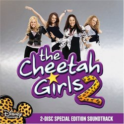 Cheetah Girls 2 (Spec) (Dig)